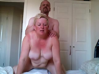 Mature gross sex
