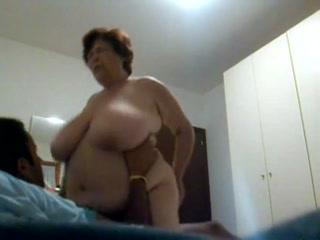 Obese black sluts