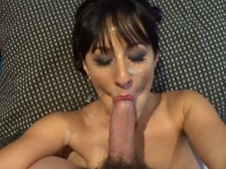 le sexe simple sexe facial
