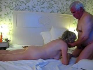 sexe Mamie amateur de sexe