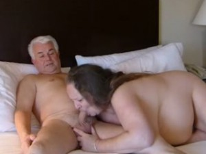 gros zob vieux papy gay