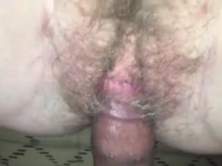 Dick out en public